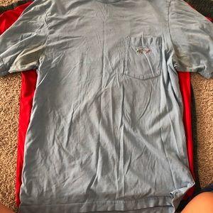 Greg Norman T Shirt